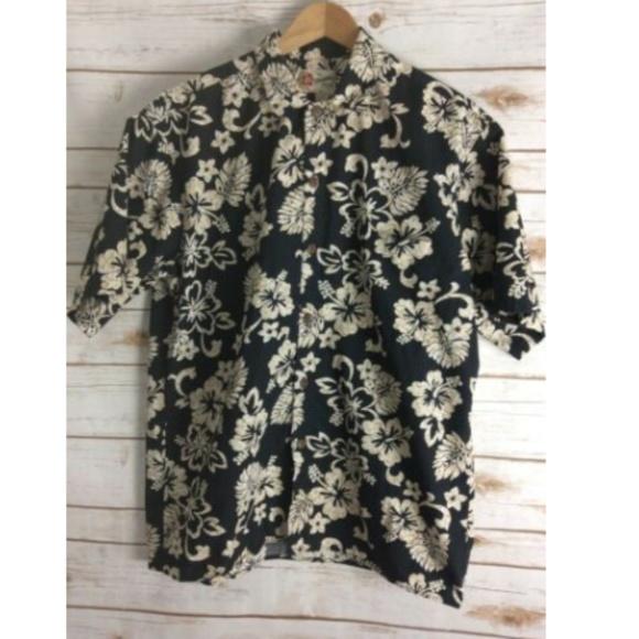 Hilo Hattie Other - Hilo Hattie The Hawaiian Original Men's Shirt
